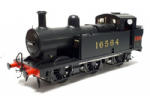 Dapol 7S-026-001  Fowler 3F Jinty 0-6-0 16564 LMS Early